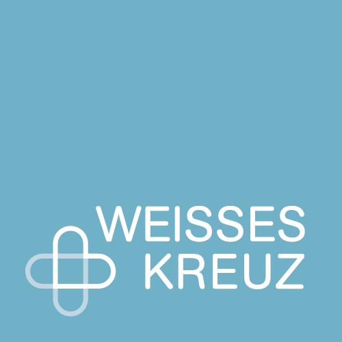 Weisses Kreuz Logo